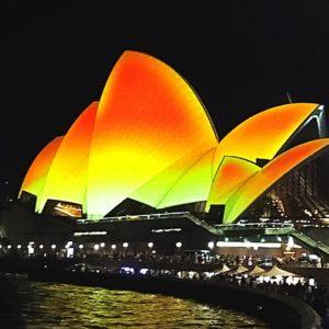 Sydney,  . . . #opera #sydney #australia #aussie #nomad #mochilero #nomade #nomadlife #backpacker #backpackerlife #livingthedream #unavueltaporeluniverso #travel #traveling #traveller