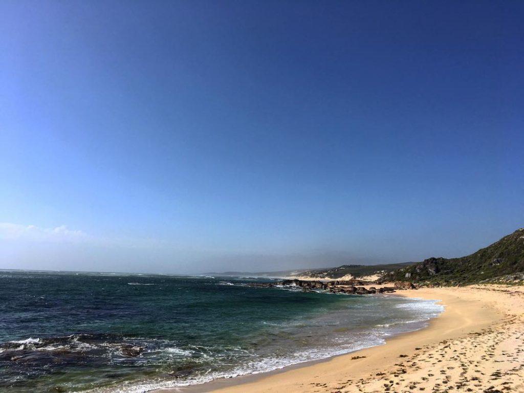 Los placeres de vivir en un pueblo de playa hellip