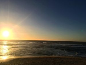 Chasing the sun (set) ☀️ Surfers Point,  . . . #surferspoint #margaretriver #wa #southwest #westernaustralia #australia #instagram #instaphoto #travel #traveller #livingthedream #unavueltaporeluniverso #backpacker #backpackerlife #nomad #nomade #nomadlife