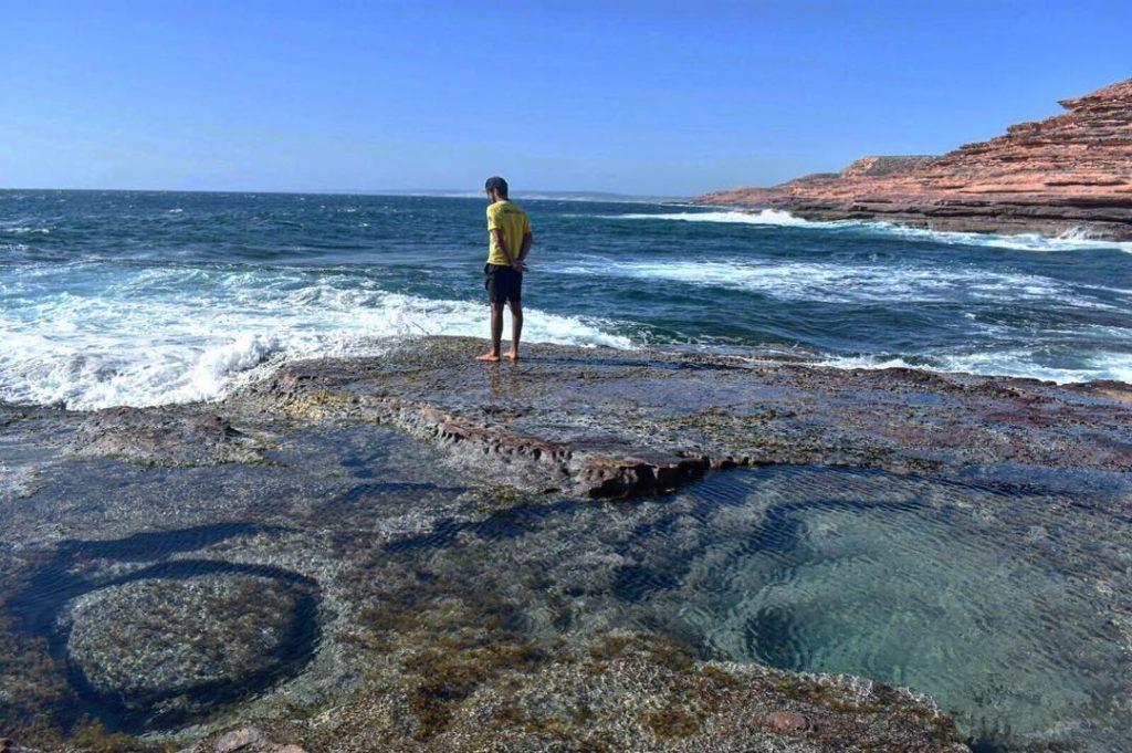 Kalbarri   kalbarri beach wa westernaustralia australiahellip
