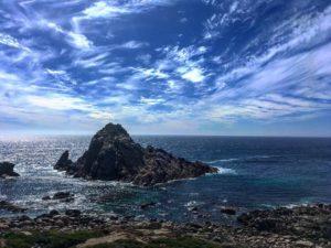 Imposible cansarse de recorrer los alrededores de Margaret ♂️❤️ .  Sugarloaf Rock,  . .  Yallingup,  . . #sugarloaf  #margaretriver #wa #westernaustralia #australia #instagram #instagramer #instagramer #instatravel #travel #traveller #traveling #travelblog #blog #blogger #bloggerlife #livingthedream #unavueltaporeluniverso #nomad #nomade #nomadlife #backpacker #backpackerlife #beach #paradise