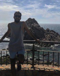 ♂️ Dia off y vos tipo  .  Sugarloaf Rock,  . . #sugarloaf #margaretriver #wa #southwest #westernaustralia #australia #instagram #instaphoto #instagramer #instatravel #travel #traveller #traveling #travelblog #blog #backpacker #backpackerlife #nomad #nomade #nomadlife #vidanomade #unavueltaporeluniverso