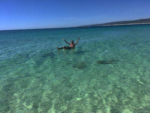 - Como pasaste Navidad ? -  .  Hamelin Bay,  . . #hamelinbay #margaretriver #wa #westernaustralia #australia #instagram #instagramer #instagramer #instatravel #travel #traveller #traveling #travelblog #blog #blogger #bloggerlife #livingthedream #unavueltaporeluniverso #nomad #nomade #nomadlife #backpacker #backpackerlife #beach #paradise