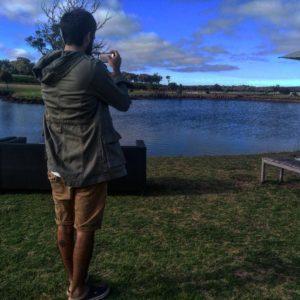 La foto de la foto   .  Margaret River,  . . #cheekymonkey #brewery #margaretriver #southwest #wa #westernaustralia #australia #unavueltaporeluniverso #instagram #instatravel #travel #traveling #travelingram #travelingaustralia #aussielife #traveller #world #nomad #nomade #nomadlife #vidanomade #backpacker #backpackerlife