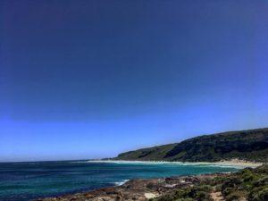 Cada vez que tengo esta vista , no puedo evitar pararme y contemplar el paisaje al menos unos minutos. Paraiso  .  Conto  ,  . . #beach #sunset #view #placewithaview #wanderlust #friends #conto #margaretriver #wa #westernaustralia #southwest #australia #workingholiday #nomad #nomadlife #livingthedream #backpacker #backpackerlife #mochilero #travel #traveling #unavueltaporeluniverso #travelingram #aussiedays #aussielife