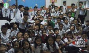 Tantos lindos recuerdos en Filipinas
