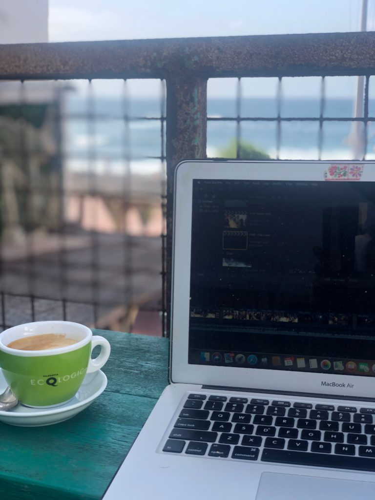 How to create a successful travel blog