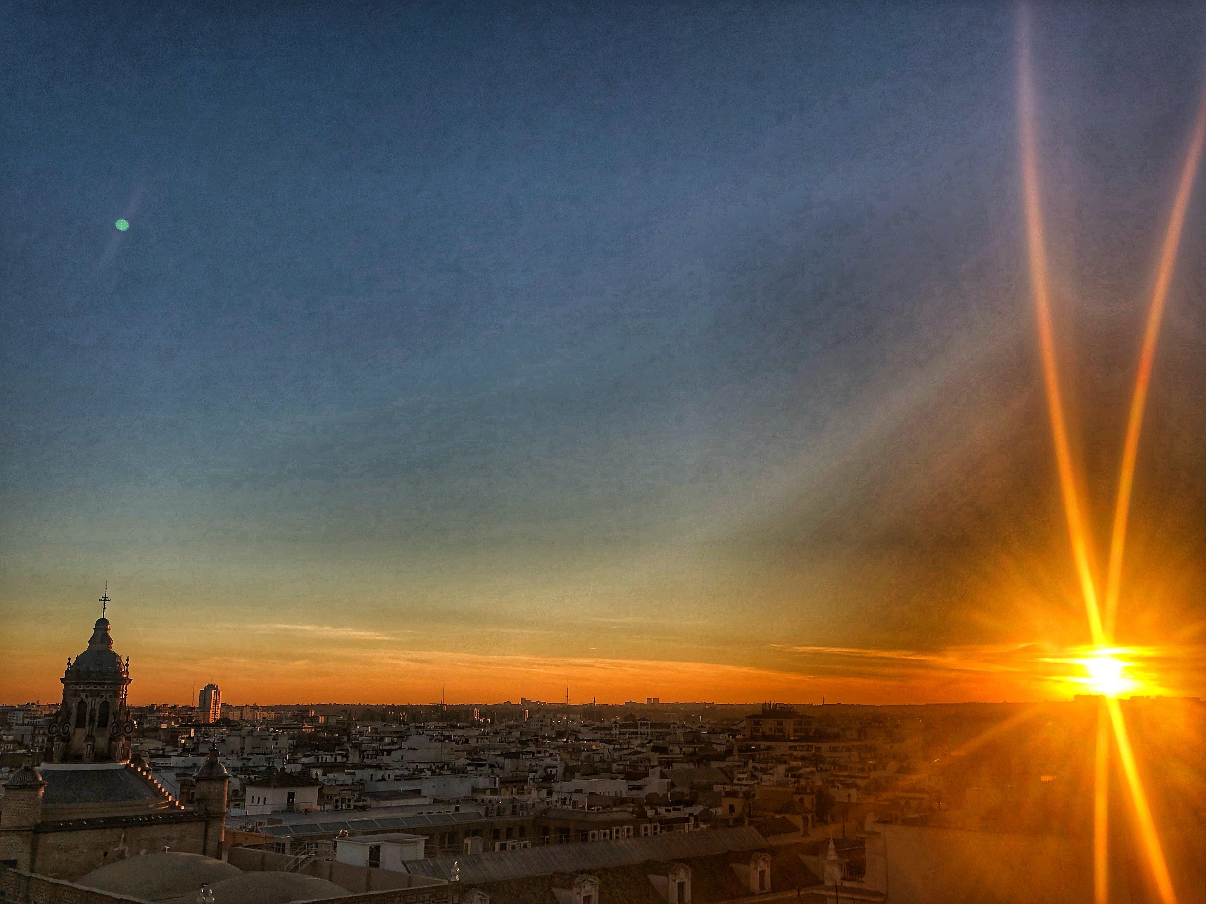 Guía completa de Sevilla: Qué ver. Qué hacer. Cómo disfrutarla