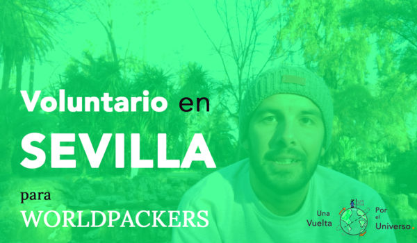 Voluntario en Sevilla - Worldpackers