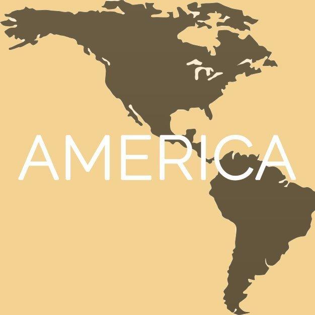America - Una Vuelta por el Universo