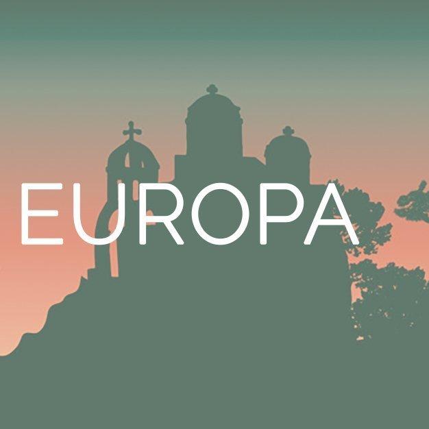 Europa - Una Vuelta por el Universo