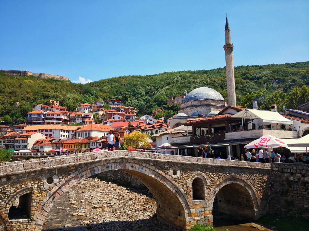 Lo que no te podes perder de Prizren, Kosovo