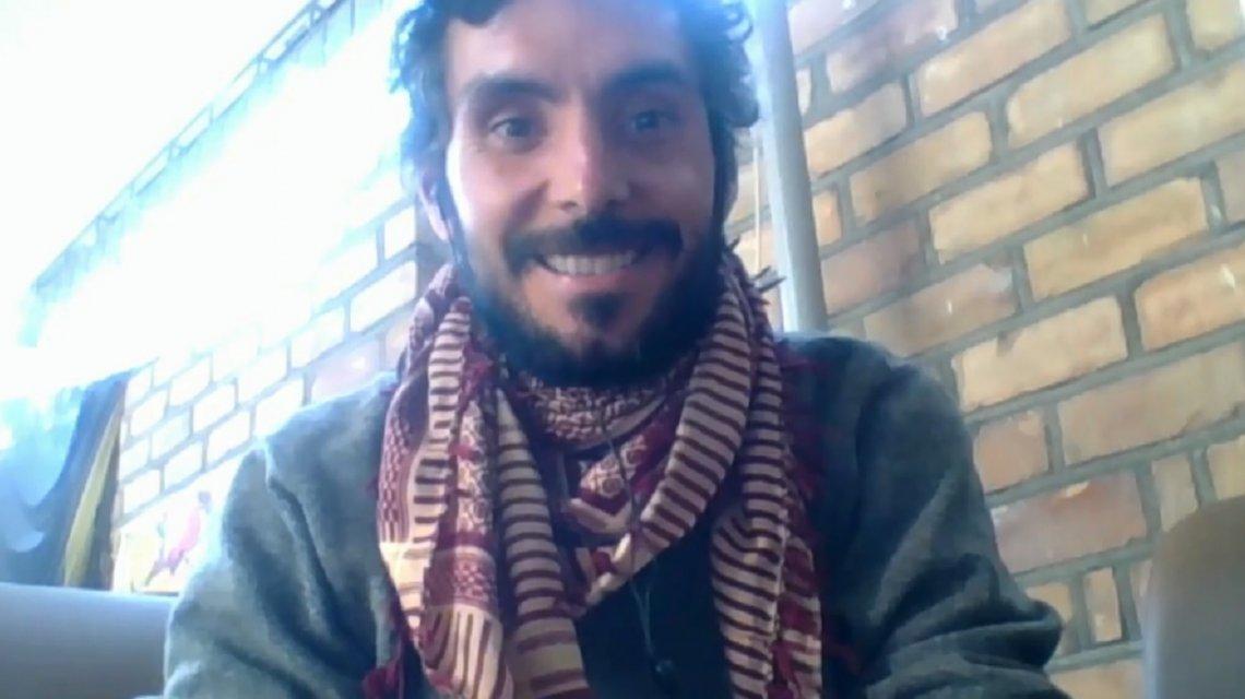 Viajar por Medio Oriente, con Fernando Duclos - Alto Viaje
