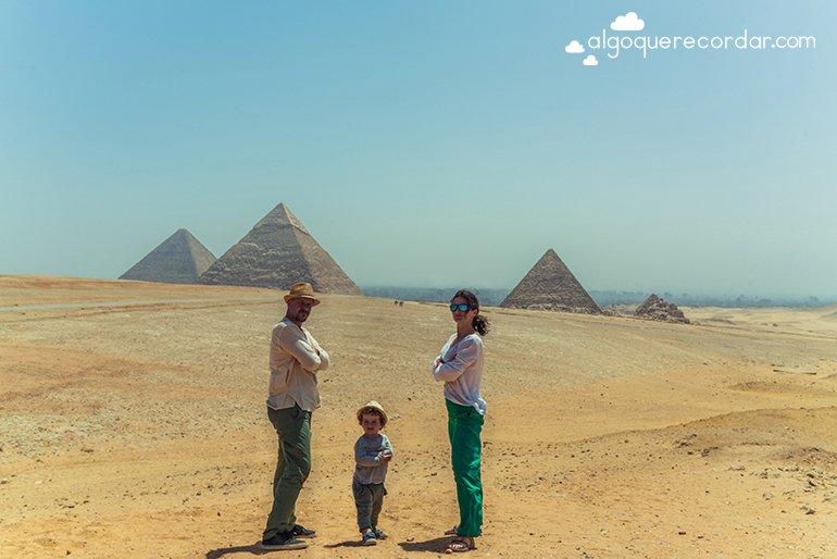 Viajar en familia - Algo que Recordar - Alto Viaje